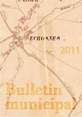 Bulletin Municipal Ecrosnes 2011
