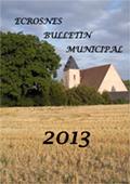 Bulletin Municipal Ecrosnes 2013