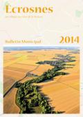 Bulletin Municipal Ecrosnes 2014